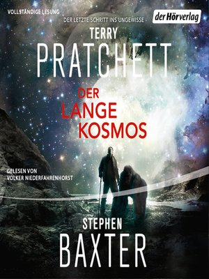 cover image of Der Lange Kosmos