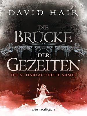 cover image of Die Brücke der Gezeiten 3
