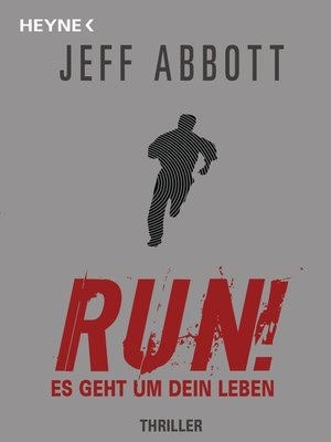 cover image of Run!--Es geht um dein Leben