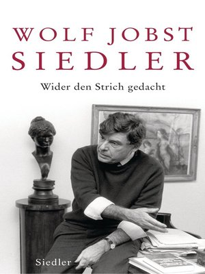 cover image of Wider den Strich gedacht