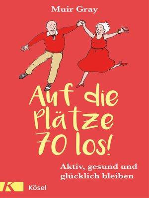 cover image of Auf die Plätze – 70 – los!