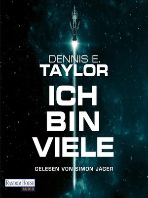 cover image of Ich bin viele