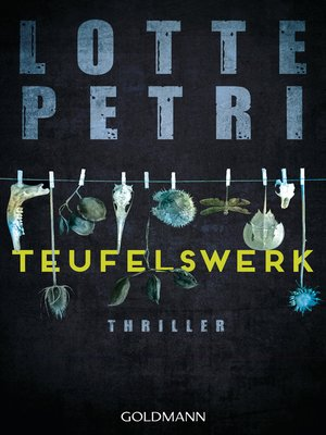 cover image of Teufelswerk