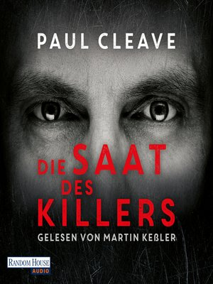 cover image of Die Saat des Killers