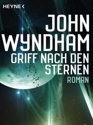 cover image of Griff nach den Sternen