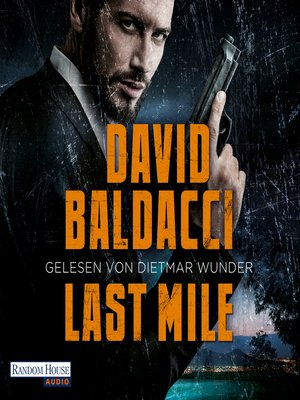 david baldacci memory man epub
