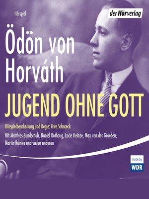cover image of Jugend ohne Gott