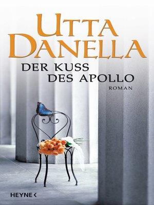 cover image of Der Kuss des Apollo