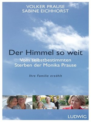 cover image of Der Himmel so weit