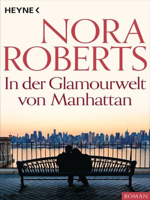 cover image of In der Glamourwelt von Manhattan