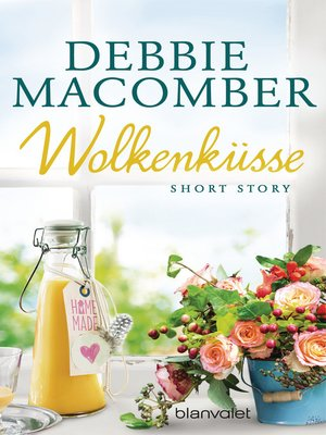 cover image of Wolkenküsse