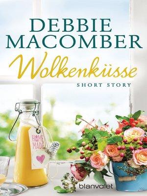 cover image of Wolkenküsse
