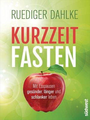 cover image of Kurzzeitfasten