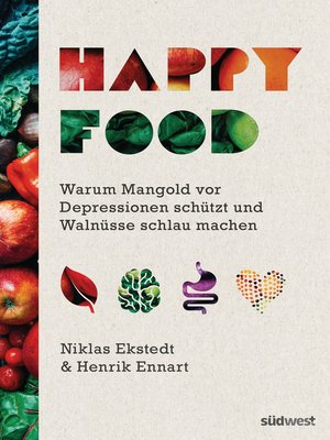 cover image of Happy Food