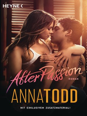 cover image of After passion