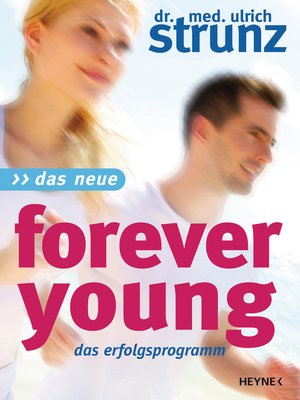 cover image of Das Neue Forever Young