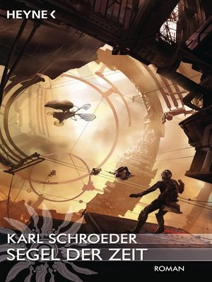 cover image of Segel der Zeit