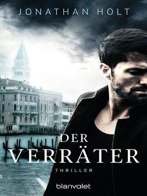 cover image of Der Verräter