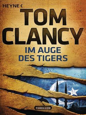 cover image of Im Auge des Tigers
