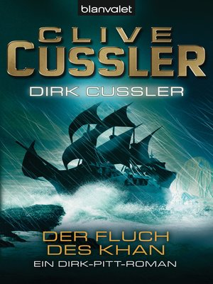 cover image of Der Fluch des Khan