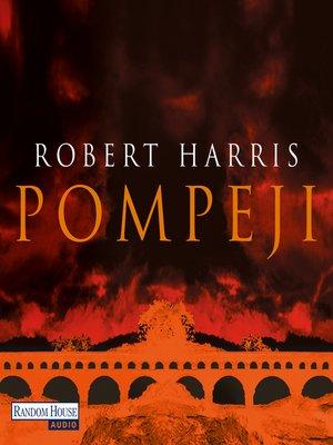 cover image of Pompeji