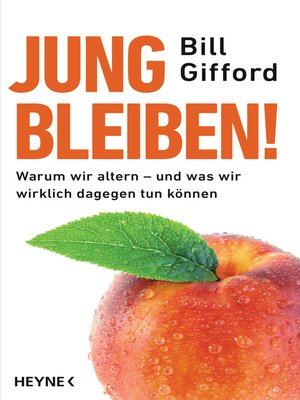 cover image of Jung bleiben!