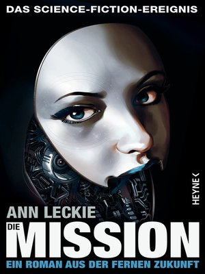 cover image of Die Mission