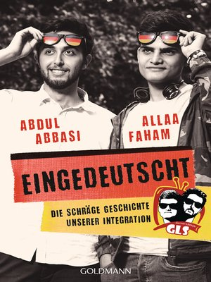 cover image of Eingedeutscht