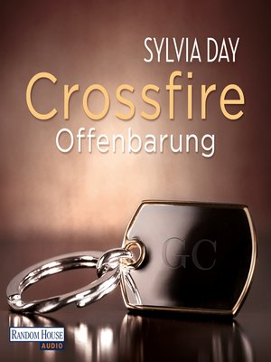 cover image of Crossfire. Offenbarung