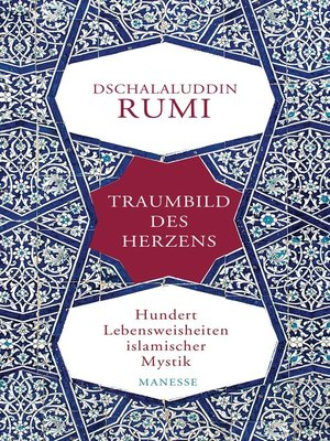 cover image of Traumbild des Herzens