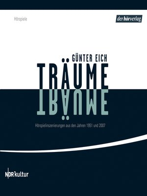 cover image of Träume