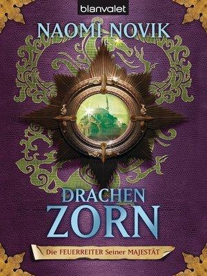 cover image of Die Feuerreiter Seiner Majestät 03