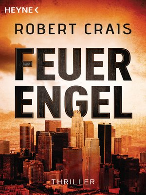 cover image of Feuerengel