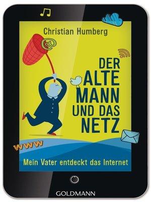 cover image of Der alte Mann und das Netz