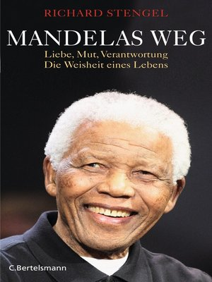 cover image of Mandelas Weg
