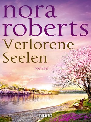 cover image of Verlorene Seelen