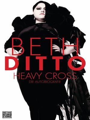 cover image of Heavy Cross
