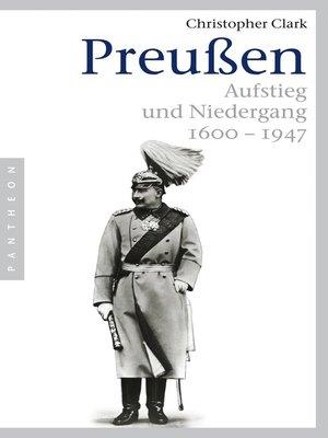 cover image of Preußen