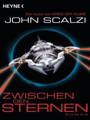 cover image of Zwischen den Sternen