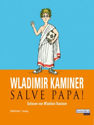 cover image of Salve Papa!