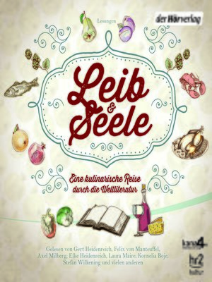 cover image of Leib & Seele