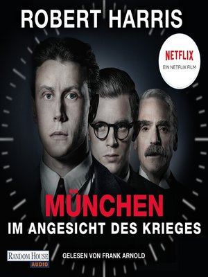 cover image of München