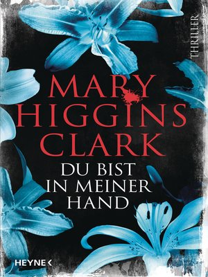 cover image of Du bist in meiner Hand