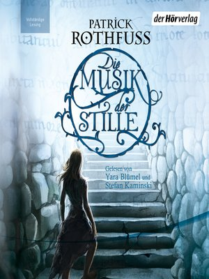 cover image of Die Musik der Stille