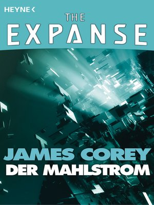 cover image of Der Mahlstrom
