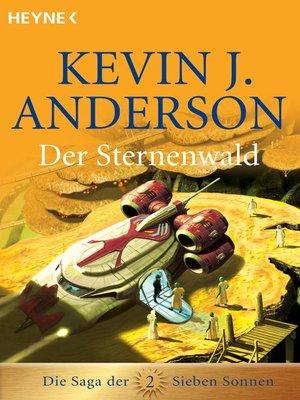 cover image of Der Sternenwald