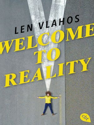cover image of Welcome to Reality