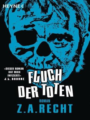 cover image of Fluch der Toten
