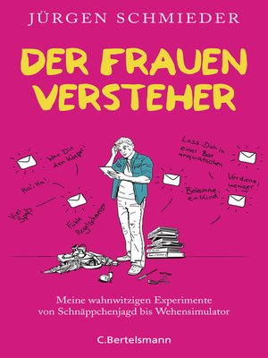 cover image of Der Frauenversteher