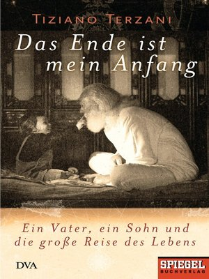 cover image of Das Ende ist mein Anfang